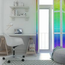 Фото из портфолио Дизайн трехкомнатной квартиры,ул.Регенераторная ,4 – фотографии дизайна интерьеров на InMyRoom.ru