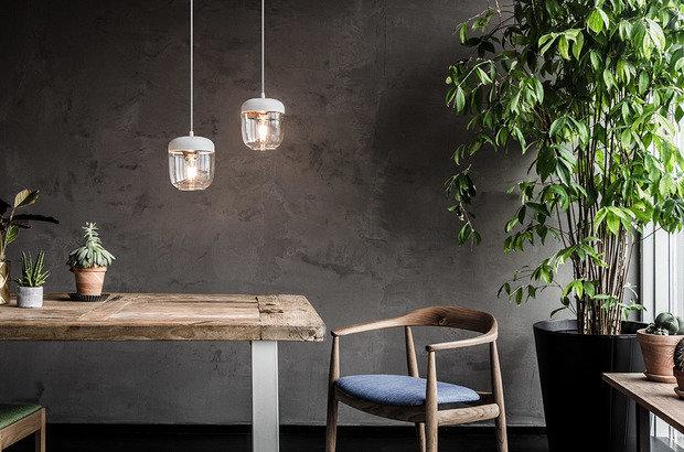 Фотография: Кухня и столовая в стиле Эко, Скандинавский, Карта покупок, Квартира, Дом, Vita Copenhagen – фото на INMYROOM