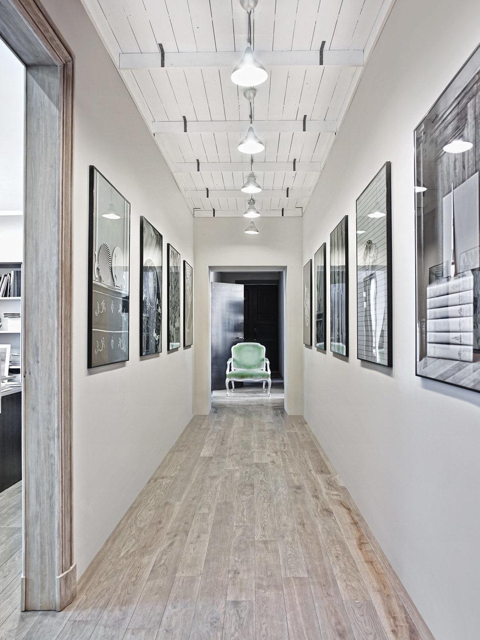 Фотография: Декор в стиле Прованс и Кантри, Скандинавский, Лофт, Офисное пространство, Офис, Moissonnier, Дома и квартиры – фото на InMyRoom.ru