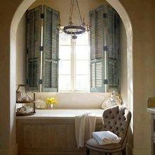 Фотография: Ванная в стиле Кантри, Классический, Современный, Декор интерьера, Декор дома, Дача – фото на InMyRoom.ru