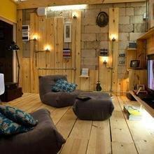 Фотография: Гостиная в стиле Кантри, Современный,  – фото на InMyRoom.ru
