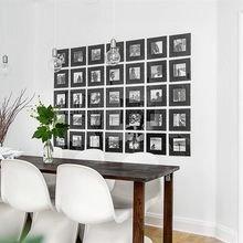 Фото из портфолио Акцент на БЕЛЫЙ – фотографии дизайна интерьеров на INMYROOM