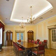 Фото из портфолио Трехуровневые апартаменты – фотографии дизайна интерьеров на InMyRoom.ru
