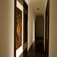 Фото из портфолио Квартира на Арбате – фотографии дизайна интерьеров на InMyRoom.ru