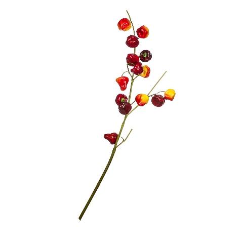Ветка ягодная Silk-ka