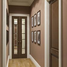 Фото из портфолио Квартира в ЖК Садовые Кварталы – фотографии дизайна интерьеров на INMYROOM