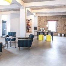 Фото из портфолио ЛОФТ в Берлине  – фотографии дизайна интерьеров на INMYROOM