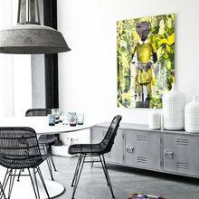 Фото из портфолио Мастерская Света – фотографии дизайна интерьеров на INMYROOM