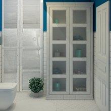 Фото из портфолио Зелёный Остров – фотографии дизайна интерьеров на INMYROOM