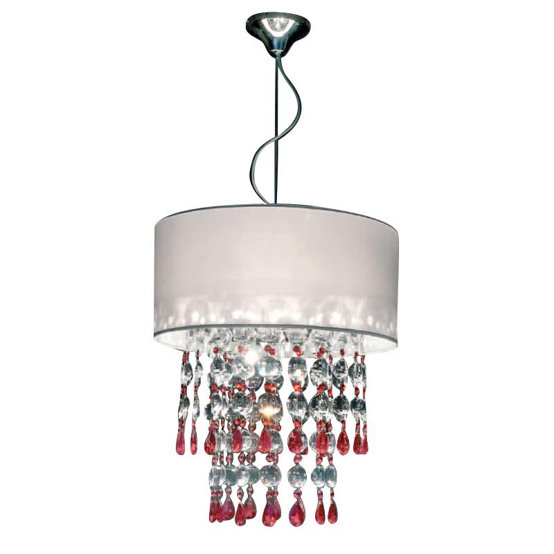 Купить Подвесной светильник Jago Patatina с плафоном белого цвета, inmyroom, Италия