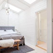 Фото из портфолио  Erik Dahlbergsgatan 33 C, VASASTADEN, GÖTEBORG – фотографии дизайна интерьеров на INMYROOM