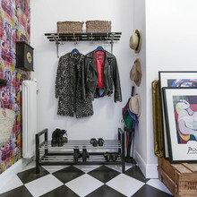 Фото из портфолио Буйство красок... – фотографии дизайна интерьеров на InMyRoom.ru