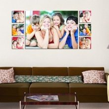 Фотография: Гостиная в стиле Современный, Декор интерьера, Декор дома, Постеры – фото на InMyRoom.ru