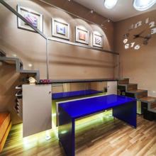 Фото из портфолио Квартирный вопрос: Детская комната – фотографии дизайна интерьеров на INMYROOM