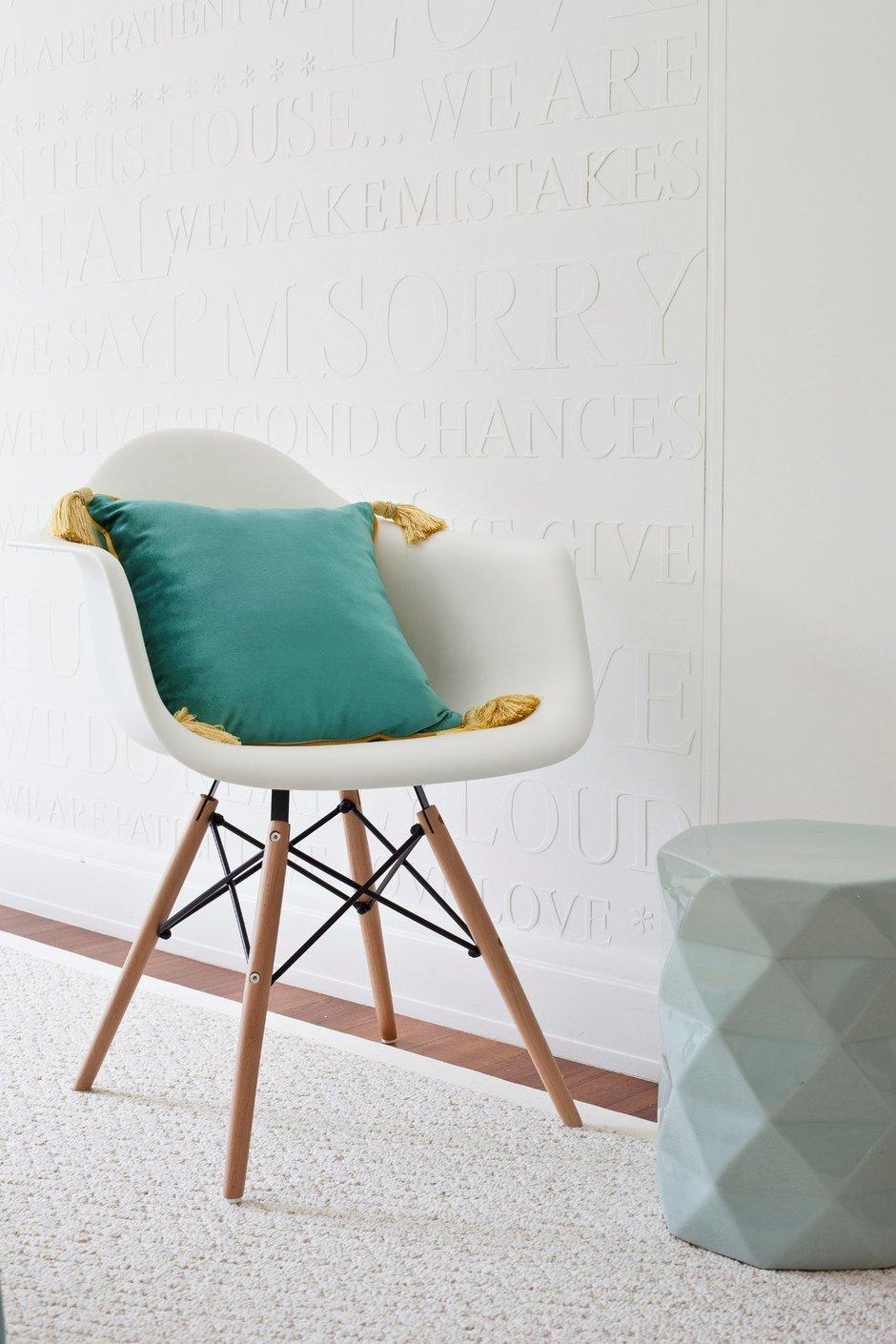 Фотография: Мебель и свет в стиле Современный, Спальня, Интерьер комнат, Проект недели – фото на InMyRoom.ru