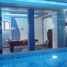Фото из портфолио дом в Екатериновке – фотографии дизайна интерьеров на INMYROOM