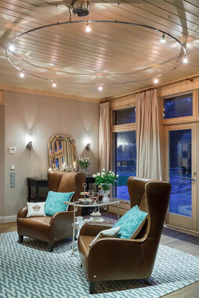 Фотография: Мебель и свет в стиле Эклектика, Дом, Дома и квартиры, IKEA, Проект недели – фото на InMyRoom.ru