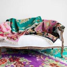 Фотография: Мебель и свет в стиле , Декор интерьера, DIY, Текстиль, Декор, Текстиль, Стиль жизни, Советы – фото на InMyRoom.ru