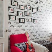 Фотография: Декор в стиле Кантри, Классический, Эклектика, Дом, Проект недели – фото на InMyRoom.ru