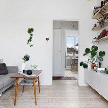 Фото из портфолио Lotta Svärdsgatan, Göteborg – фотографии дизайна интерьеров на INMYROOM