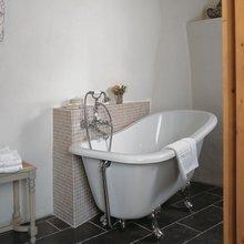 Фотография: Ванная в стиле Классический, Современный, Декор интерьера, Дом, Франция, Дома и квартиры, Прованс – фото на InMyRoom.ru