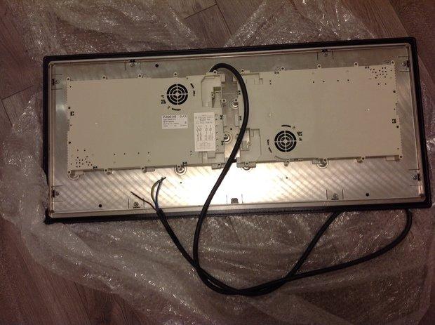 Продам варочную панель V-ZUG GK46tips