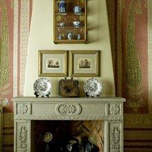 Фотография: Декор в стиле Кантри, Классический, Современный, Восточный, Декор интерьера, Декор дома, Ковер – фото на InMyRoom.ru