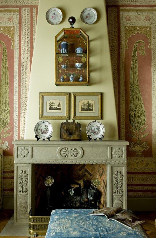 Фотография: Декор в стиле Прованс и Кантри, Классический, Современный, Восточный, Декор интерьера, Декор дома, Ковер – фото на InMyRoom.ru