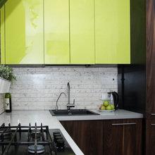 Фото из портфолио Квартира К – фотографии дизайна интерьеров на INMYROOM
