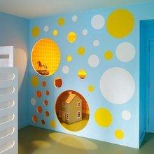Фотография: Декор в стиле Современный, Детская, Эклектика, Квартира, Дома и квартиры, Нью-Йорк – фото на InMyRoom.ru