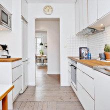 Фото из портфолио Hägerstensvägen 142 – фотографии дизайна интерьеров на INMYROOM