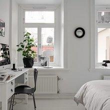 Фото из портфолио Nordhemsgatan 67 B, Linnéstaden – фотографии дизайна интерьеров на INMYROOM