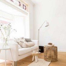 Фото из портфолио Интерьер в светлых тонах – фотографии дизайна интерьеров на INMYROOM