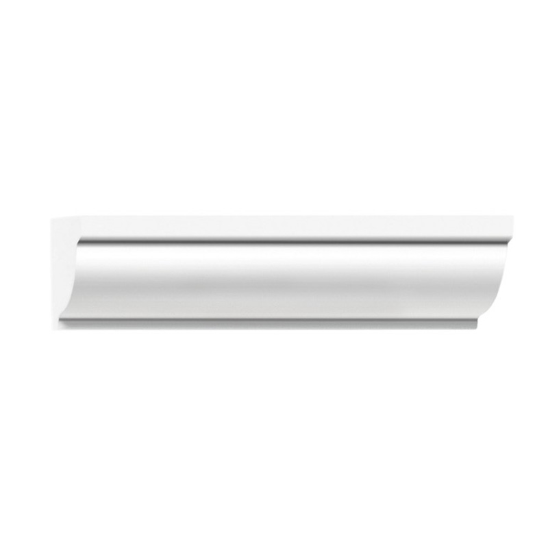 Настенный светильник Rotaliana Cornice Satin White
