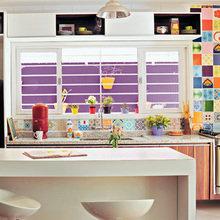 Фотография: Кухня и столовая в стиле Скандинавский, Современный, Дом, Дома и квартиры – фото на InMyRoom.ru