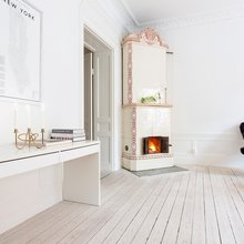 Фото из портфолио Karlbergsvägen 9, Vasastan – фотографии дизайна интерьеров на INMYROOM