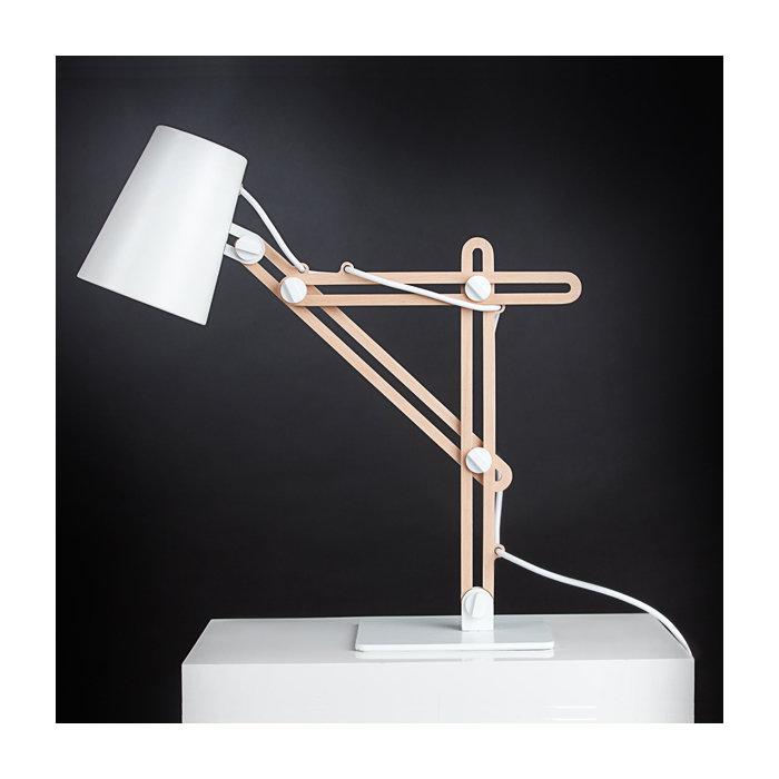 """Настольная лампа Mantra """"Looker"""""""