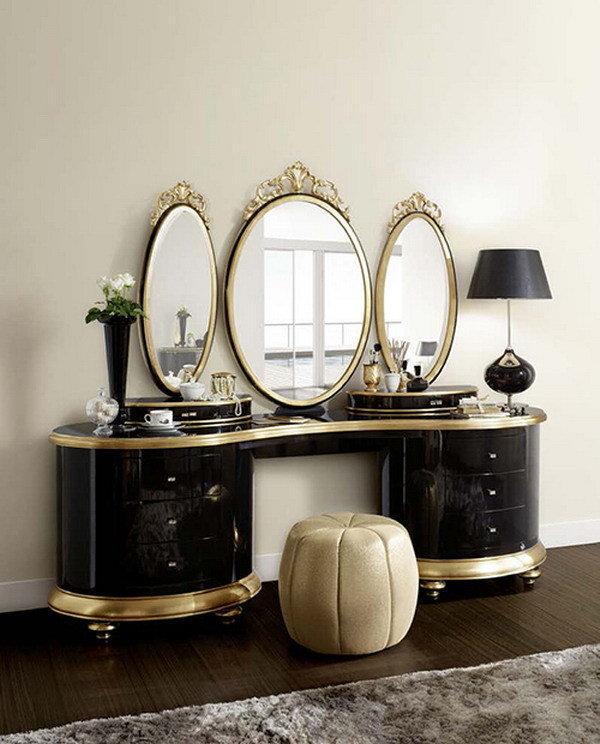 Фотография: Мебель и свет в стиле Классический, Современный,  – фото на InMyRoom.ru