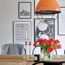 Фото из портфолио Rehnsgatan 15 – фотографии дизайна интерьеров на INMYROOM