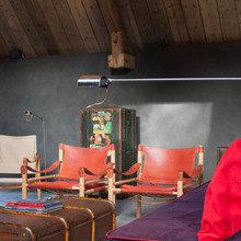 Фото из портфолио Бывшая небольшая Ж/Д станция, расположенная посреди пастбищ!!!! – фотографии дизайна интерьеров на InMyRoom.ru