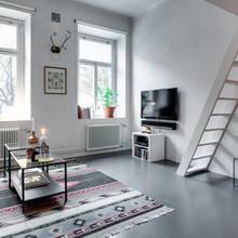 Фото из портфолио Katarina Bangata 45 – фотографии дизайна интерьеров на InMyRoom.ru