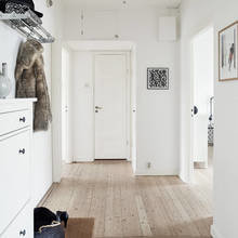 Фото из портфолио Birger Jarlsgatan 18 J – фотографии дизайна интерьеров на InMyRoom.ru