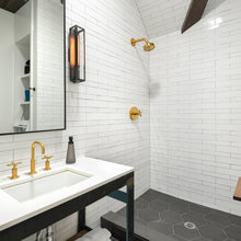 Фото из портфолио Захватывающий дух дом с исключительным дизайном – фотографии дизайна интерьеров на INMYROOM