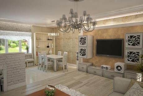 Необходимо мнение профессионалов по цветовой гамме и расстановке мебели
