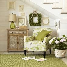 Фотография: Мебель и свет в стиле Кантри, Декор интерьера, Квартира, Дом, Декор – фото на InMyRoom.ru