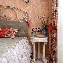 Фотография: Спальня в стиле Кантри – фото на InMyRoom.ru