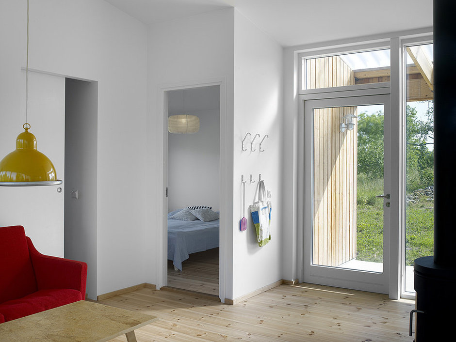 Фотография:  в стиле Скандинавский, Современный, Декор интерьера, Дом, Дома и квартиры, IKEA, Архитектурные объекты – фото на InMyRoom.ru