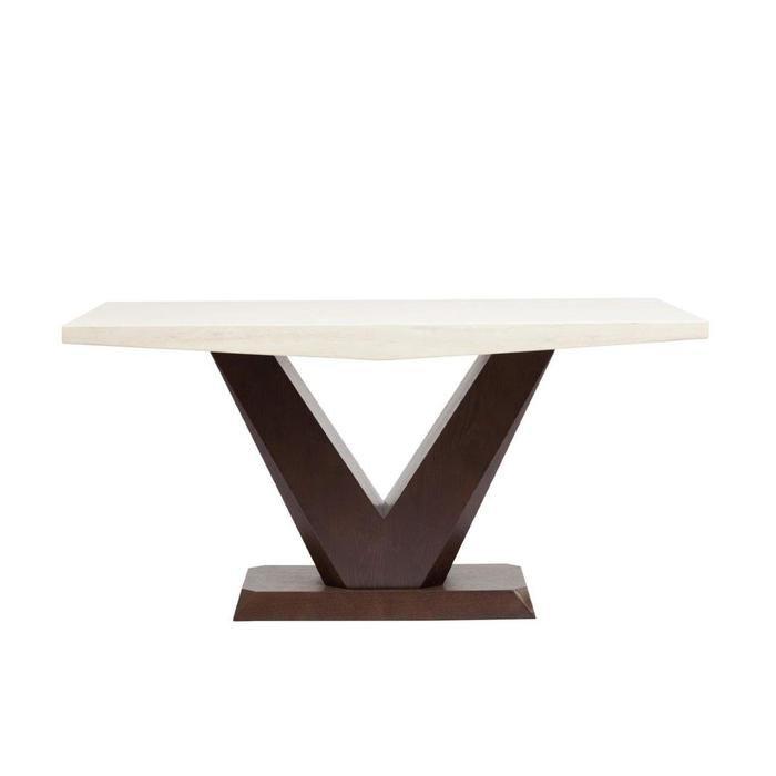 """Обеденный стол """"Arrondi Medio"""""""