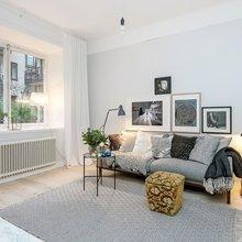 Фото из портфолио Högalidsgatan 48 C, Södermalm – фотографии дизайна интерьеров на INMYROOM