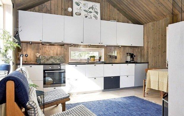 Фотография: Кухня и столовая в стиле Эко, Декор интерьера, Дом, Дача, Дом и дача – фото на INMYROOM